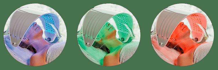 DermioCarePlus Varianten Farben